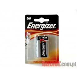 ENERGIZER LITHIUM 9V LA522/1SZT