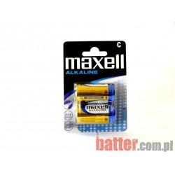 MAXELL C LR14/2SZT