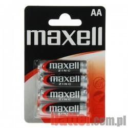 MAXELL CYNKOWA AAA R03/4SZT