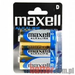 MAXELL D LR20/2SZT
