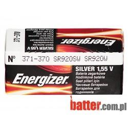 ENERGIZER SR 370/371 /1SZT