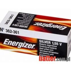 ENERGIZER SR 362/361 /1SZT