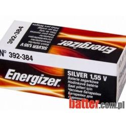 ENERGIZER SR 392/384 /1SZT