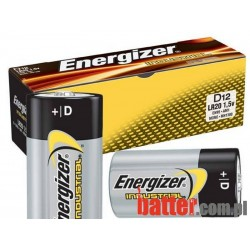ENERGIZER INDUSTRIAL LR20 /1SZT