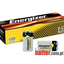 ENERGIZER INDUSTRIAL 9V 6LR61/1SZT