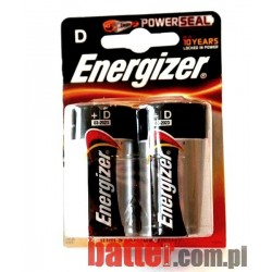 ENERGIZER D LR 20/2SZT